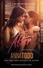 Todd, Anna After