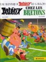Goscinny, Rene Asterix Franzsische Ausgabe. Asterix chez le Bretons. Sonderausgabe
