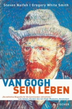 Naifeh, Steven Van Gogh