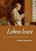 Heinrich, Tobias Leben lesen