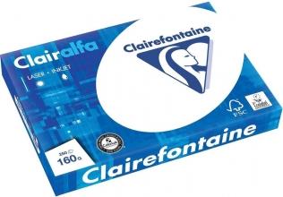 , Clairfontaine papier a3 160 gr 250 vel