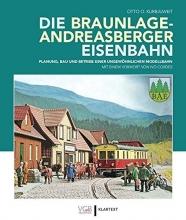 Kurbjuweit, Otto O. Die Braunlage-Andreasberger Eisenbahn