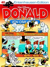 Barks, Carl Disney: Entenhausen-Edition-Donald Bd. 40