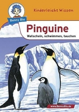 Herbst, Nicola Benny Blu - Pinguine
