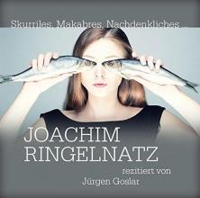 Ringelnatz, Joachim Ringelnatz - Box