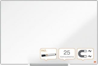 , Whiteboard Nobo Impression Pro 60x90cm emaille