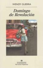 Guerra, Wendy Domingo de revolución Sunday of Revolution
