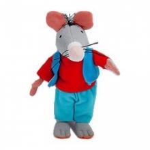 Kikker-Handpop 40 cm Rat