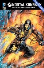 Kittelsen,,Shawn/ Soy,,Dexter Mortal Kombat 01. deel 1
