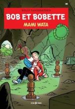 Luc Morjaeu Willy Vandersteen  Peter van Gucht, Mami Wata