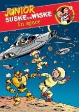 Willy  Vandersteen Junior Suske en Wiske Junior Suske en Wiske 08 In space