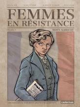 Francis,Laboutique/ Hautiere,,Regis Oorlogsvrouwen 03