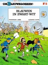 Willy,Lambil/ Cauvin,,Raoul Blauwbloezen 11