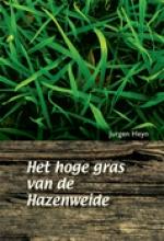 Jurgen  Heyn Het hoge gras van de Hazenweide