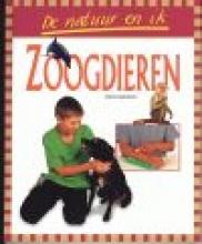 John  Farndon Zoogdieren
