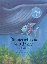 Marcus  Pfister De mooiste vis van de zee sluit vrede. Deel 3