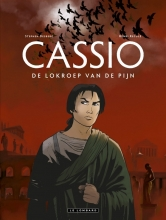 Henri-joseph,Reculé/ Desberg,,Stephen Cassio 06