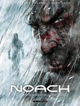 Henrichon,,Niko/ Aronofsky,,Darren Noach Hc03