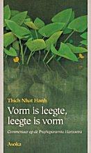 Thich  Nhat Hanh Dharma Pocket Vorm is leegte, leegte is vorm