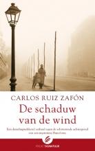 Zafon, Carlos Ruiz De schaduw van de wind
