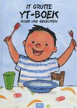 Guido Van Genechten It grute Yt-boek