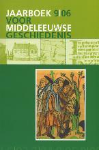, Jaarboek voor Middeleeuwse geschiedenis 9 2006