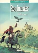 Cothias Roodmasker / 6 Spreeuwennest
