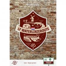 , Fietsgids LF Waterlinieroute