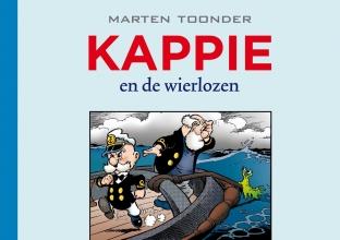 Toonder,,Marten Kappie 140