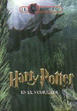 J.K. Rowling , Harry Potter en de vuurbeker