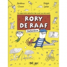 Ralph Lazar Andrew Clover, Rory De Raaf - Detective