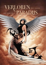 Ange Verloren Paradijs psalm 1 -  2 Vagevuur