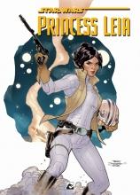 Mark  Waid Star Wars Princess Leia 1