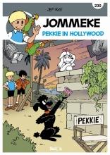 Nys,,Jef Jommeke 230