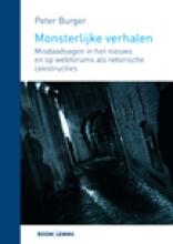 Peter  Burger Monsterlijke verhalen