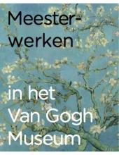 Renske Suijver Esther Darley, Meesterwerken in het Van Gogh Museum