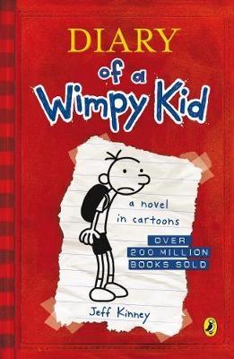 Kinney, Jeff,Diary of a Wimpy Kid
