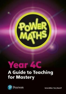 ,Power Maths Year 4 Teacher Guide 4C