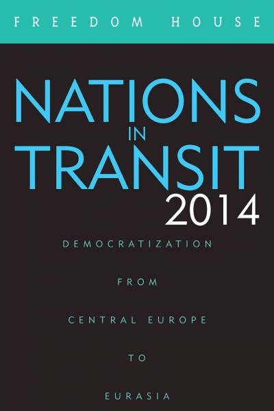 Freedom House,Nations in Transit 2014