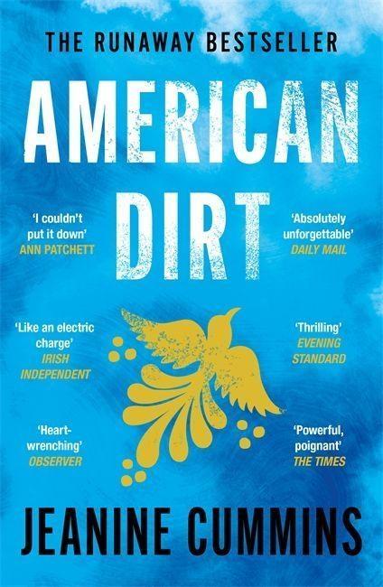 Jeanine Cummins,American Dirt
