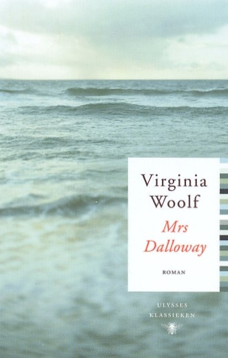 Virginia Woolf,Mrs Dalloway