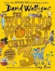 David,Walliams, World`s Worst Children 3