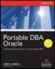 Freeman, Robert G., Portable DBA