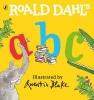 Dahl Roald, Roald Dahl's Abc