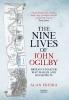 Ereira Alan, Nine Lives of John Ogilby