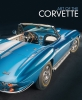 Leffingwell, Randy, The Art of the Corvette