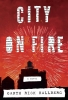 G. Risk Hallberg, City on Fire