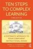 van Merrienboer, Jeroen J G, Ten Steps to Complex Learning