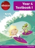 Ruth, BA, MED Merttens, Abacus Year 4 Textbook 1