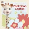 Dorling Kindersley, Inc., Peekaboo Sophie!